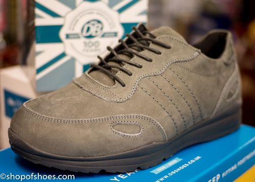 Seb 4E Men's Sporty activity leisure shoe